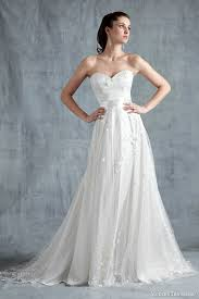 flowing wedding dresses modern trousseau 2015 wedding dresses wedding inspirasi