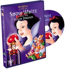 snow white dwarfs 1937 dvd 1938 amazon uk david