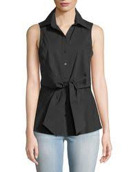 finley blouses lyst shop s finley tops from 59