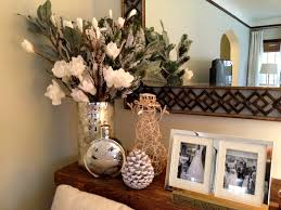 Sofa Table Decorating Ideas Pictures by Decorating Dining Room Table Provisionsdining Com