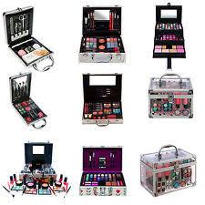 Vanity Makeup Box Make Up Vanity Case Ebay
