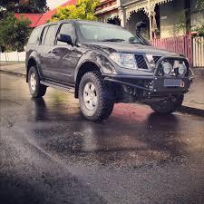 nissan pathfinder r50 lift kit outback accessories x rox bar nissan pathfinder r50