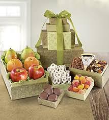 organic fruit basket organic gift baskets organic food fruit delivery harry david