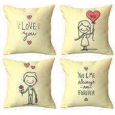 Customized Cushion Covers Personalised Cushion Covers Online Photo Cushion Covers