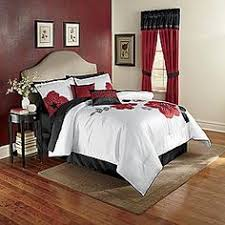 Bejeweled Romance Comforter Set Bejeweled Romance Bedding From Midnight Velvet My Future Home