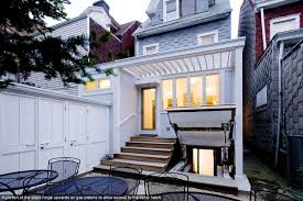 brooklyn house remodel ryan enschede studio