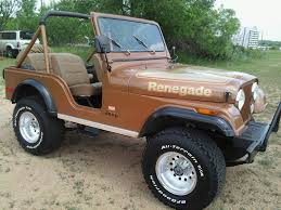 renegade jeep wrangler jeep wrangler 1985 photo and video review price allamericancars org