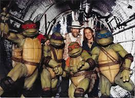 teenage mutant ninja turtles film muppet wiki fandom powered