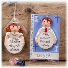 holy communion gifts a child s 1st holy communion send a personalised gift to