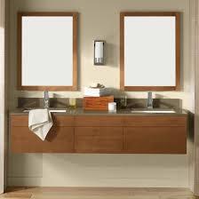 easy on the eyes modern floating bathroom vanities cabinets master
