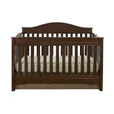 Convertible Cribs Babies R Us by Eddie Bauer Langley 3 In 1 Crib Walnut Dorel Canada Babies