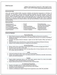 accounting resume tips general accountant resume template premium