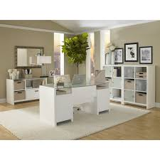 Home Office  Whitehomeofficefurnituregreatofficedesign - Home office furniture nyc