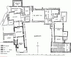 floor plans of castles castle house plans with towers modern medieval style pdf soiaya
