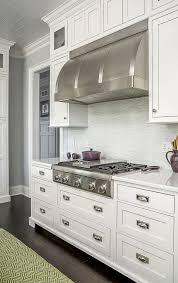 decorators white painted kitchen cabinets family home with grey exterior and interiors home bunch