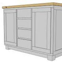 diy kitchen island plans diy kitchen island plans thesouvlakihouse