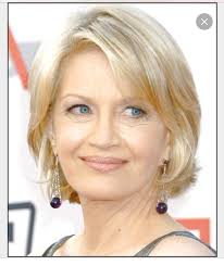 bob haircuts for sixty year olds hairstyles for 60 year olds haircuts pinterest hair style