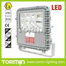 led paint booth lighting china anti glare hazardous location light manufacturers zone 2 led