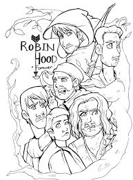 robin hood awkwardly social deviantart