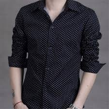 men polka dot dress shirts photo album best fashion trends and
