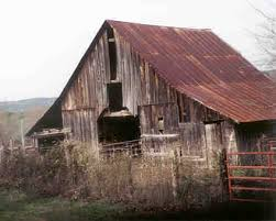 Photos Of Old Barns Old Barns Montgomery Co Ar