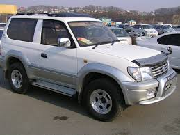 land cruiser africa 2001 toyota land cruiser prado pictures 2700cc gasoline