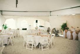 island themed wedding venue feature honeymoon island a chair affair inc