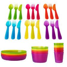 Ikea Kids Kitchen by Party Choice Plate Mug Bowl Cutlery Kids Baby Bib Ikea