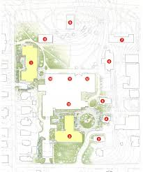 Amherst College Map Science Center Expansion U2013 Payette