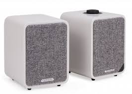 the ruark mr1 mk2 active speakers prove small is beautiful audio