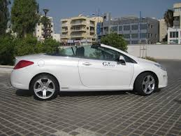 rent a car peugeot grand car rentals car rentals in cyprus peugeot 308 cc grand
