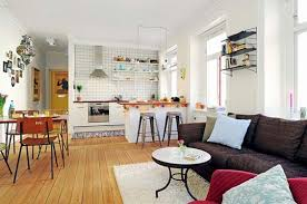 kitchen dining room floor plans open concept kitchen dining room floor plans small open space house