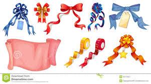 different ribbon designs stock vector illustration of ribbon 32710557