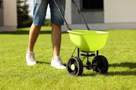 best fertilizer spreader reviewed hometiptop
