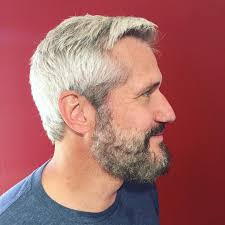 over 60 hair color for gray hair 60 best hair color ideas for men express yourself 2018