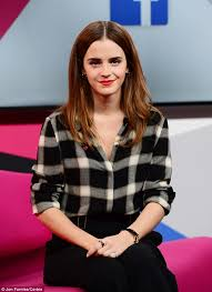 Hit The Floor Qartulad - emma watson on how colonia dignidad helped her develop as an