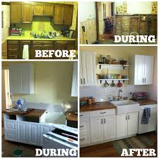 Home Design Kitchen Upstairs Diy Kitchen Cabinets Ikea Vs Home Depot House And Hammer