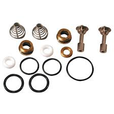 Kitchen Faucet Handle Adapter Repair Kit by Repair Kits Faucet Repair Parts Repair Parts
