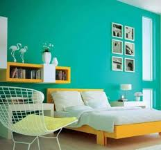 Teal And Yellow Home Decor Unique Bedroom Wall Colors 69 Upon House Decor With Bedroom Wall