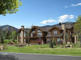 floor plans white clouds residences at sun valley