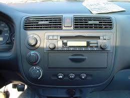 2002 honda civic radio desmontar estereo how to remove radio honda civic 2000 2005