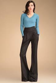 47 best pants images on pinterest wide legs wide leg pants and