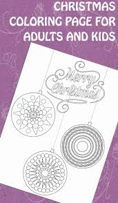 chrismas coloring pages christmas ornament coloring page trail of colors