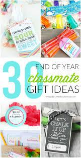 cheap graduation gifts best 25 classmate gifts end of year ideas on pinterest teacher