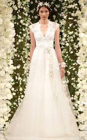 bridal collections reem acra from best looks from fall 2015 bridal collections e news