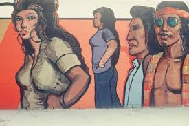 murales rebeldes these disappearing la murals mirror their sergio o cadiz moctezuma created em fountain valley mural em view slideshow 4 of 10