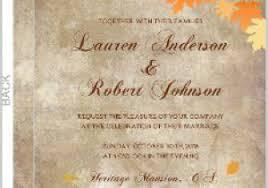 cheap fall wedding invitations fall wedding invitations cheap as well as fall wedding invitations