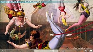 consonance in literature definition u0026 examples video u0026 lesson