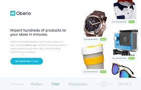 oberlo u2013 start a dropshipping business with only a few clicks