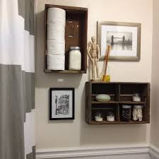 Bathroom Wall Shelving Ideas - ideas for bathroom wall shelves
